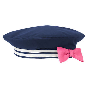 Sailor Beret at Gymboree
