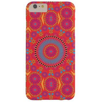 Moroccan Orange iPhone 6 Plus case