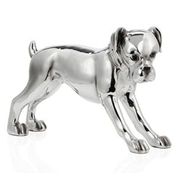 Cooper the Boxer | Decorative Accessories | Accessories | Decor | Z Gallerie