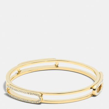 PAVE ID BANGLE