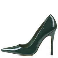 GALLOP Patent Court Shoes - View All - Shoes