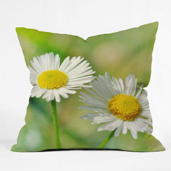 DENY Designs Home Accessories | Lisa Argyropoulos Two Of A Kind Throw Pillow