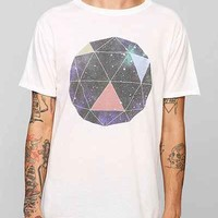 Galactic Shapes Tee - Urban Outfitters