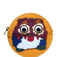 Sophie Hulme Coin Purse - Sophie Hulme Wallets Women - thecorner.com