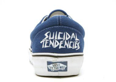 Vans x Suicidal Tendencies