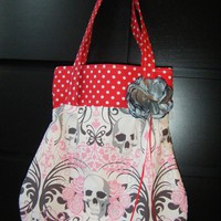 Alexander Henry Fabric Tote on Luulla
