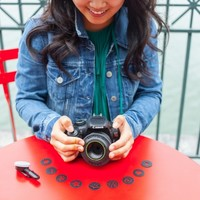 Limited Edition: Super Bokeh Lensbaby Spark