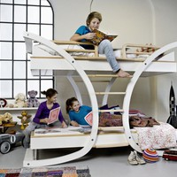 Mimondo - Wave 2 Bunkbed