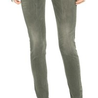 Robin Low Rise Slim Fit Jeans