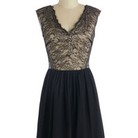 Jazz What You Needed Dress