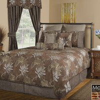 Dresden Grand Suite Bedding Set | Atlantic Linens