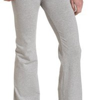 MJ Soffe Juniors Yoga Roll-Top Pant