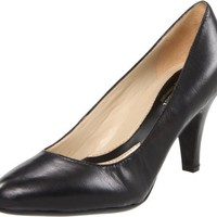 Naturalizer Women`s Clava Pump,Black,7 M US