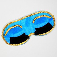 Holly GoNightly Sleep Mask | Breakfast at Tiffany's | fredflare.com