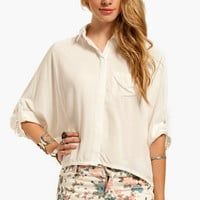 Ex-Boyfriend Button Down Shirt