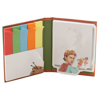 ModCloth Boho Inspire Your Creativity Sticky Note Set