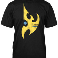 StarCraft II - Protoss Vintage T-shirts at AllPosters.com