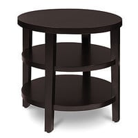 Porter Round End Table