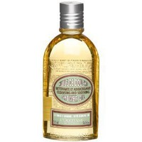 L`Occitane Huile de Douche d`Amande (Shower Oil, Almond), 8.4-Ounce Bottle