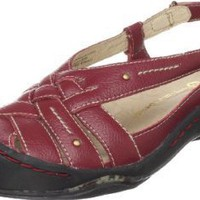 Jambu Women`s Stingray Fisherman Sandal