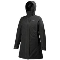 Helly Hansen Women`s W Insulated Long Aden Jacket