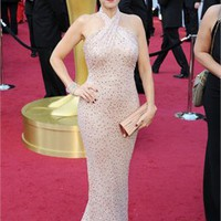 2012 Oscar Fashion Dresses MFOB041
