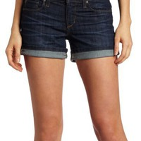 Joe`s Jeans Women`s Cuffed Short