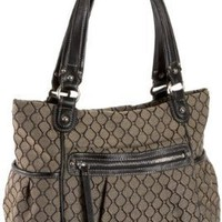 Nine West Central Time Medium Shopper