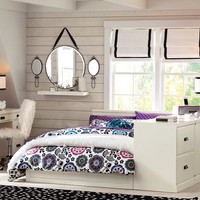 Ultimate Bold Floral Bedroom
