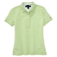 Tommy Hilfiger Ladies Rhodes Polo
