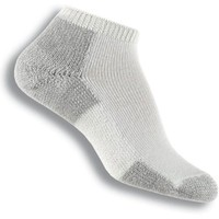 Thorlo Running - Thick Cushion Micro Mini Running Socks