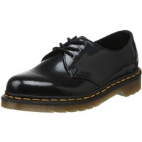Dr. Martens Women`s 1461 Oxford,Black,13 F(M) UK / 14 D(M) US Men`s/15 B(M) US Women`s