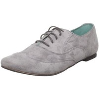 Scarpe Diem Women`s SD1985 Oxford,Under Taupe,38 EU/8 M US