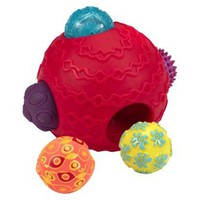 B. Ballyhoo Ball (Colors May Vary)