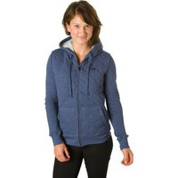 Matix Asher Kinks Full-Zip Hooded Sweatshirt - Women`s