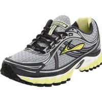 Brooks Women`s Trance 11 Running Shoe,White/Anthracite/silver/Vivid Viola/Black,10 B US