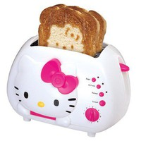 Hello Kitty Toaster - KT5211