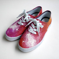 Aquila Galaxy Shoes - Made to Order