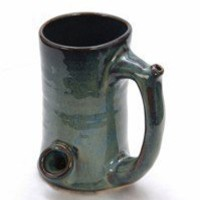 Zang Products | Custom Pipe Mugs