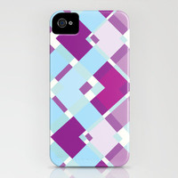 Knitted Chevron iPhone Case by Pixie Sticks | Society6
