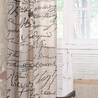 Script Curtains