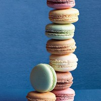 Parisian Macarons | Williams-Sonoma