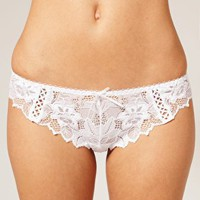 Lepel Fiore Thong at asos.com
