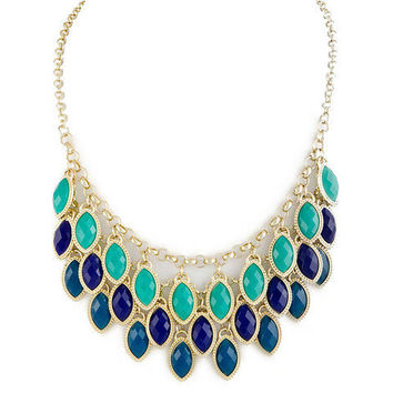 Pree Brulee - Calypso Necklace