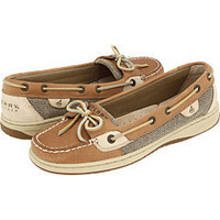 Sperry Top-Sider Angelfish Linen/Berry Python - Zappos.com Free Shipping BOTH Ways