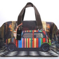 Paul Smith Automotive Design Travel Bag 10076 [PAU-BAG-10076] - $179.00 : Zen Cart!, The Art of E-commerce