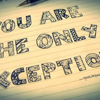 Only Exception