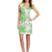Lilly Pulitzer Women&#x27;s Cherry Dress