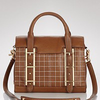 Botkier Satchel - Eden Small Leather | Bloomingdale's