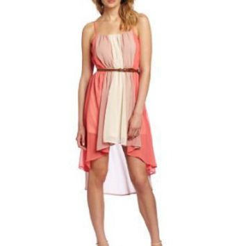 C. Luce Women's Fun Daytime Dress